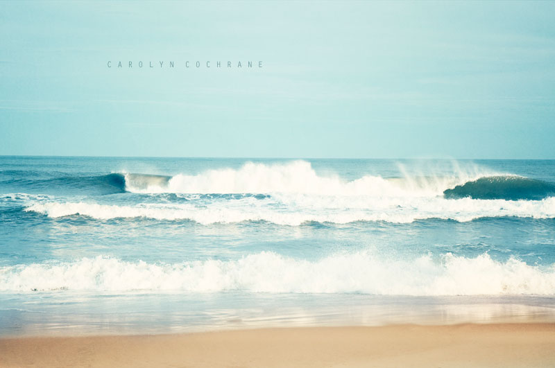 ocean-photography-blue-waves-seashore-print-art