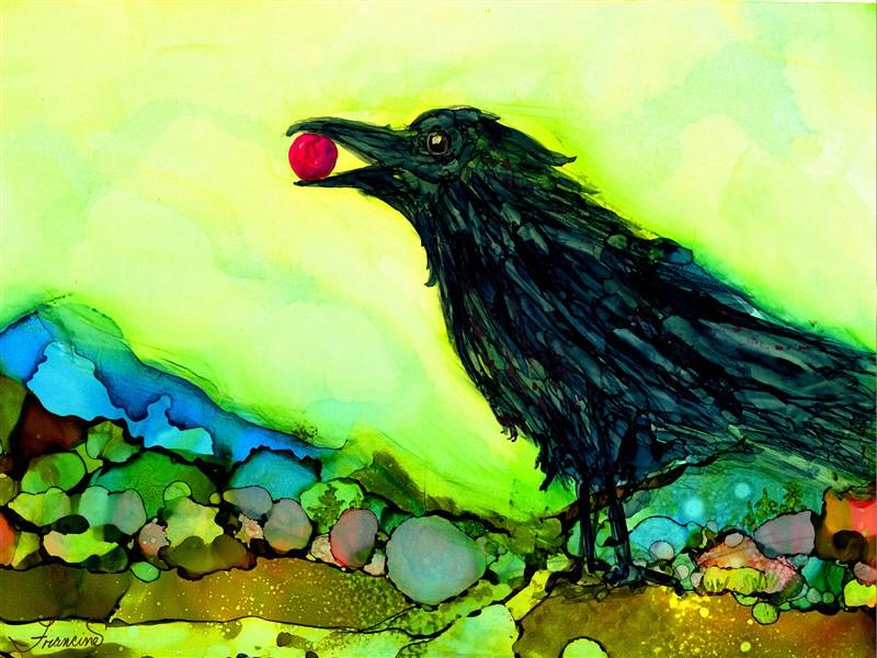 9x12-Raven-berry-AI-A-sig