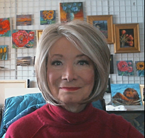 Francine Dufour Jones